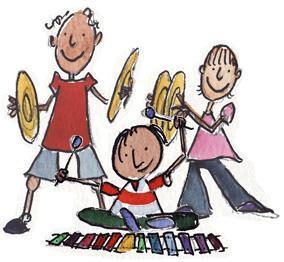 親子提琴班